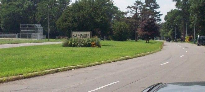 Premier Parks - Balduck Park