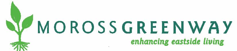 Moross Greenway Planting*